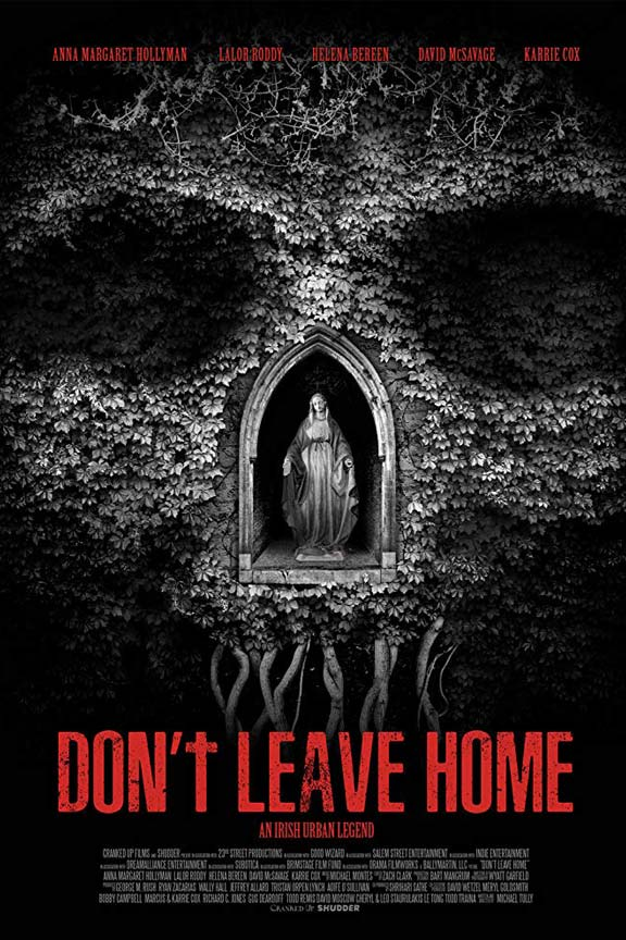 Don't Leave Home Movie